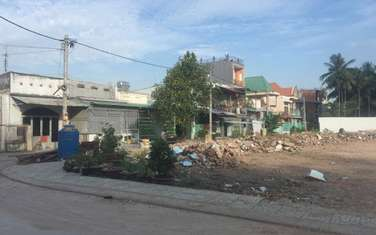 80 m2 residential land for sale in District 9