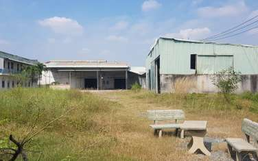 8000 m2 Residential Land for sale in District Duc Hoa