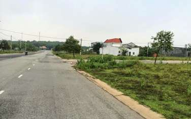 1700 m2 commercial land for sale in District Vu Ban