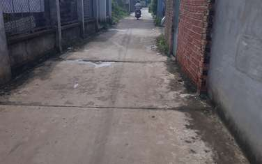 85 m2 Residential Land for sale in District Thong Nhat