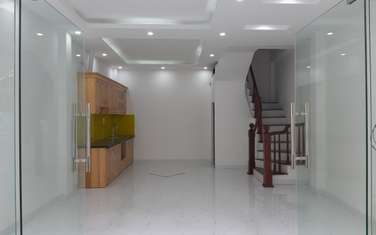 4 bedroom townhouse for rent in District Ha Dong
