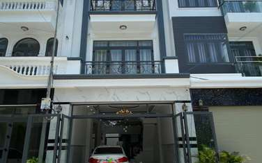 3 bedroom townhouse for sale in District 5