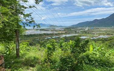 10000 m2 farm land for sale in District Ninh Hoa