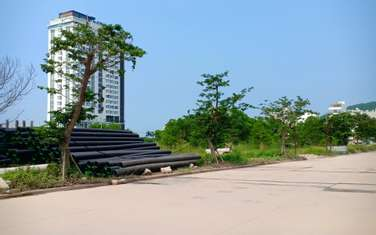 80 m2 land for sale in District Hoanh Bo