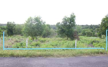 1860 m2 land for sale in District Xuyen Moc