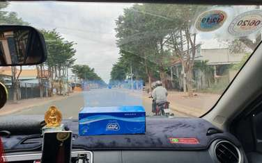 500 m2 Land for sale in District Xuyen Moc