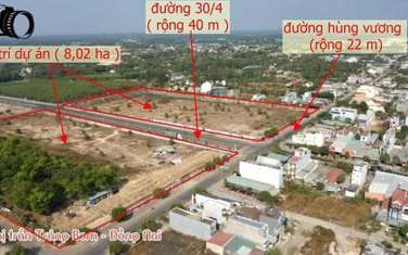 90 m2 land for sale in District Trang Bom