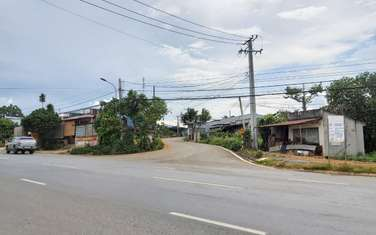 145 m2 residential land for rent in Bao Loc