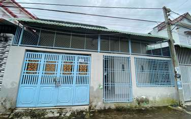 house for sale in District Binh Thuy