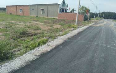 400 m2 residential land for sale in District Chon Thanh