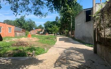 95 m2 residential land for sale in District Go Dau