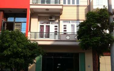 townhouse for rent in Thanh pho Bac Giang