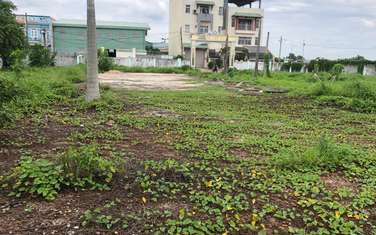 2770.2 m2 residential land for sale in District Hoc Mon