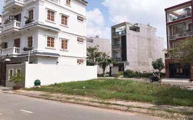 60 m2 residential land for sale in District 4