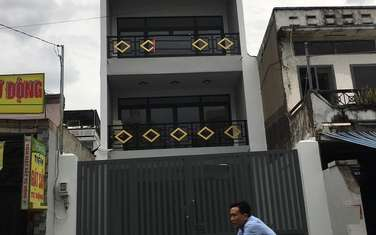 shop for rent in District Phu Nhuan