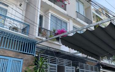 house for sale in District Thu Duc