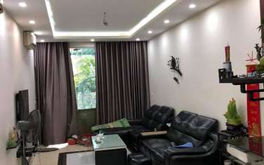 6 bedroom townhouse for sale in District Hai Ba Trung
