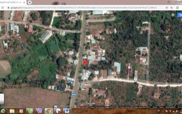 16000 m2 residential land for sale in District Chau Duc