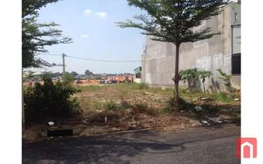117 m2 Residential Land for sale in Vung Tau