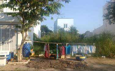 90 m2 residential land for sale in District Phong Dien