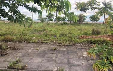 88 m2 land for sale in District Hoanh Bo