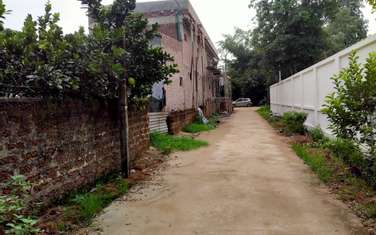 350 m2 residential land for sale in Thi Xa Son Tay