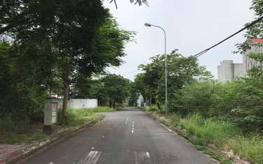75 m2 land for sale in District Hong Bang