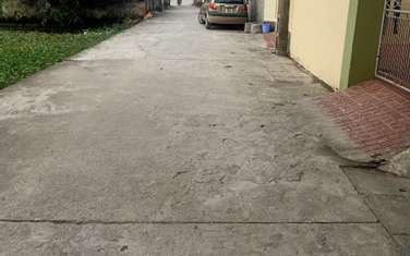 140 m2 residential land for sale in District Thuong Tin