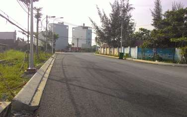 126 m2 land for sale in District 8