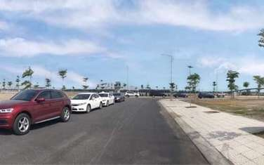 170 m2 residential land for sale in District Dak Ha