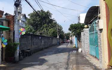88 m2 land for sale in District Thu Duc