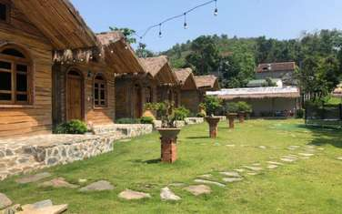3500 m2 residential land for sale in District Ba Vi