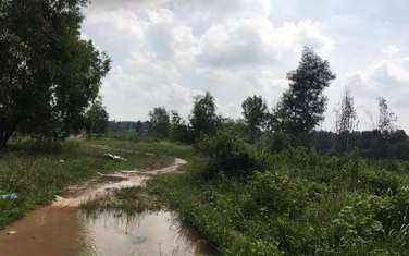 6600 m2 commercial land for sale in Tp. Thu Dau Mot
