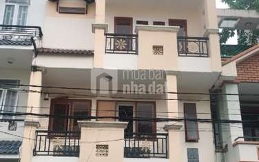 34 bedroom townhouse for sale in District 1