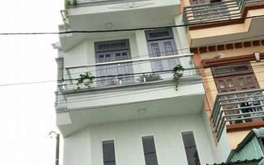 3 bedroom house for sale in District Binh Tan