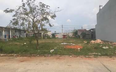 3000 m2 residential land for sale in District Chon Thanh