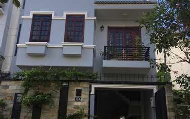 villa for rent in District Thu Duc