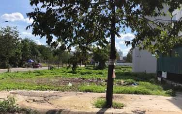 66 m2 residential land for sale in District 9