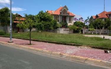 210 m2 Residential Land for sale in Vung Tau