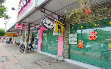 shop for rent in Thanh pho My Tho