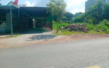 220 m2 residential land for sale in District Bau Bang