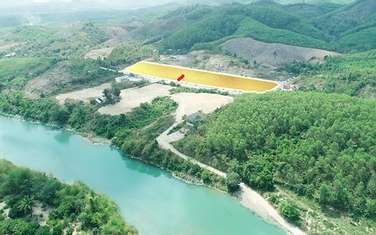 160 m2 residential land for sale in District Khanh Vinh