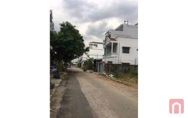 220 m2 Residential Land for sale in District Hoc Mon