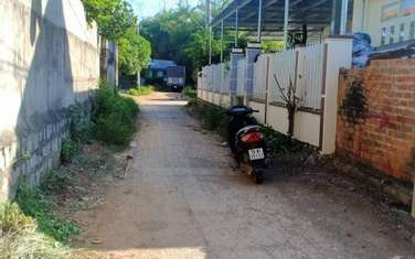 174.4 m2 residential land for sale in District Ninh Hoa