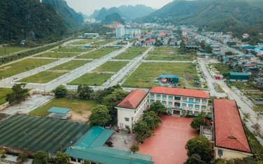 90 m2 Residential Land for sale in Cam Pha