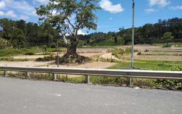 430 m2 residential land for sale in District Duc Trong
