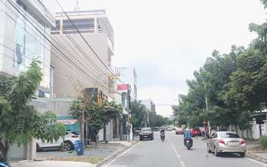 3 bedroom townhouse for sale in District Thuan An