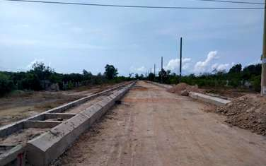 105 m2 Residential Land for sale in District Dat Do