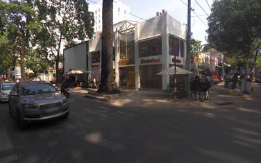 294 m2 Shop for rent in District 3