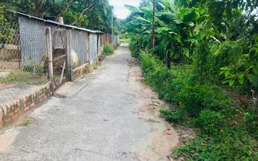 2755.2 m2 residential land for sale in District Long Dien